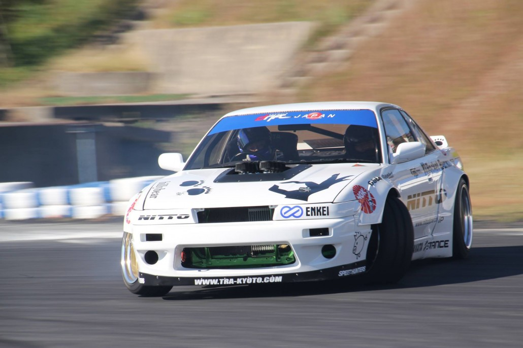 Stance Japan S Formula Drift Japan Rocket Bunny S13