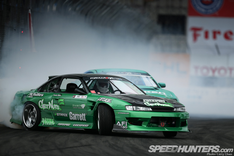 Forrest Wang S S14 Speedhunters Feature Stance Suspension