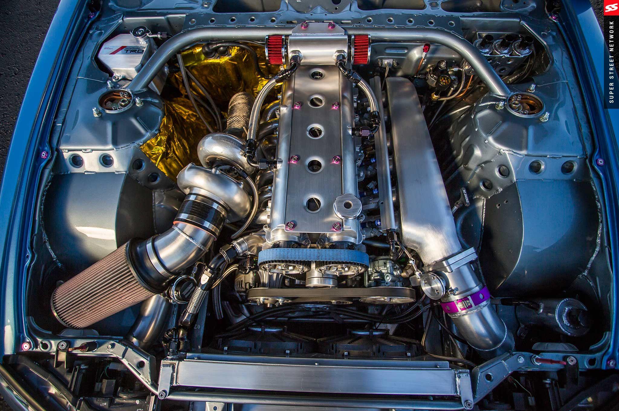 2jz powered nissan 240sx 2jzgte swap stance suspension2jz powered nissan 240sx 2jzgte swap
