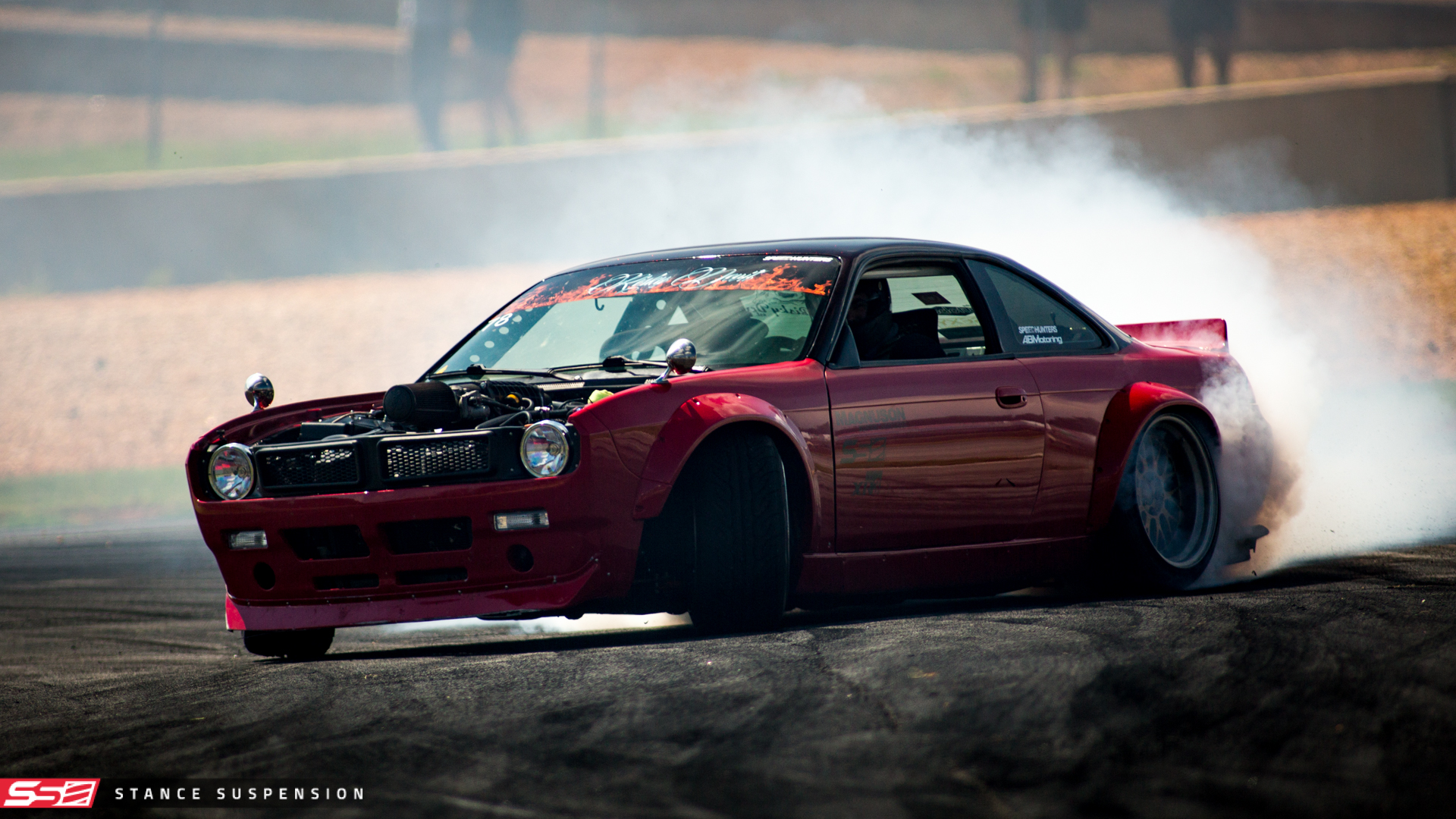 Nissan 240sx S14 95 98 Xr1 Stance Suspension