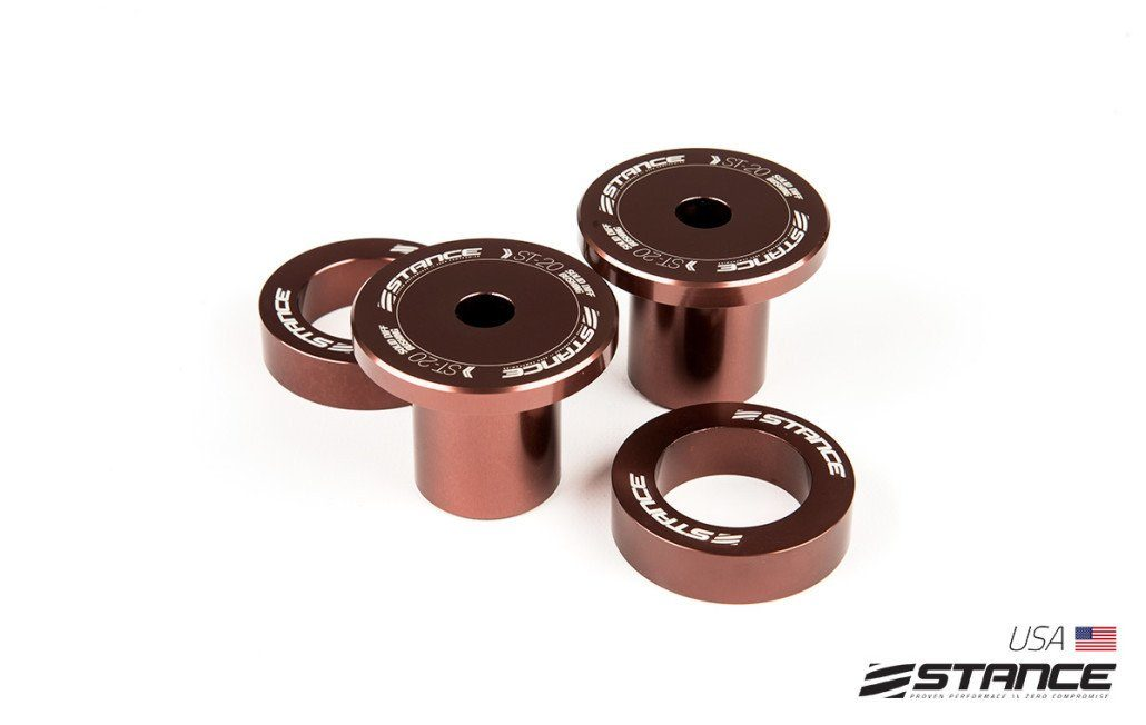 240SX (S14) DIFF BUSHINGS - STANCE SUSPENSION